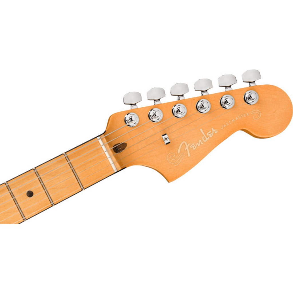 Fender Fender American Ultra Jazzmaster MN Cobra Blue