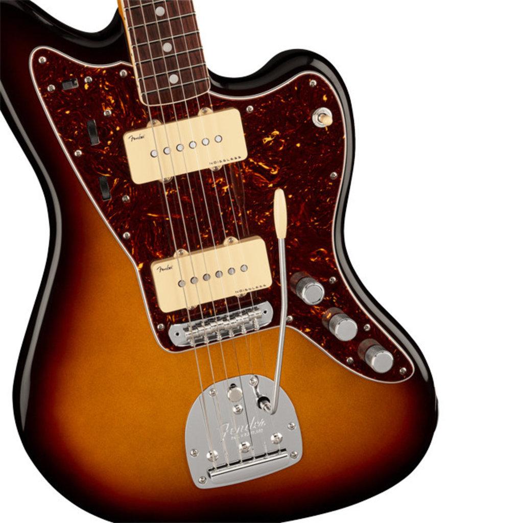 Fender Fender American Ultra Jazzmaster RW Ultraburst