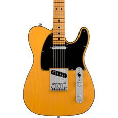 Fender Fender American Ultra Tele MN BTB