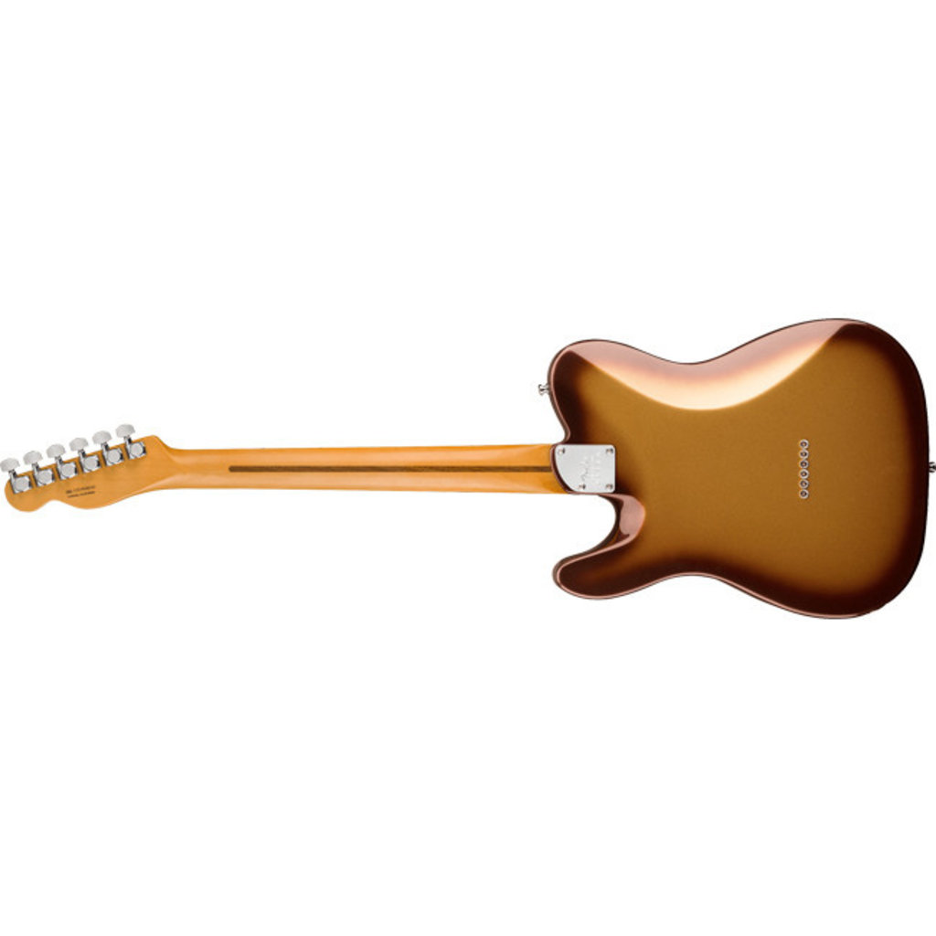 Fender Fender American Ultra Tele MN Mocha Burst