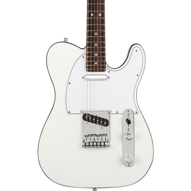 Fender Fender American Ultra Tele RW - Arctic Pearl