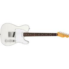 Fender Fender American Ultra Tele RW Arctic Pearl