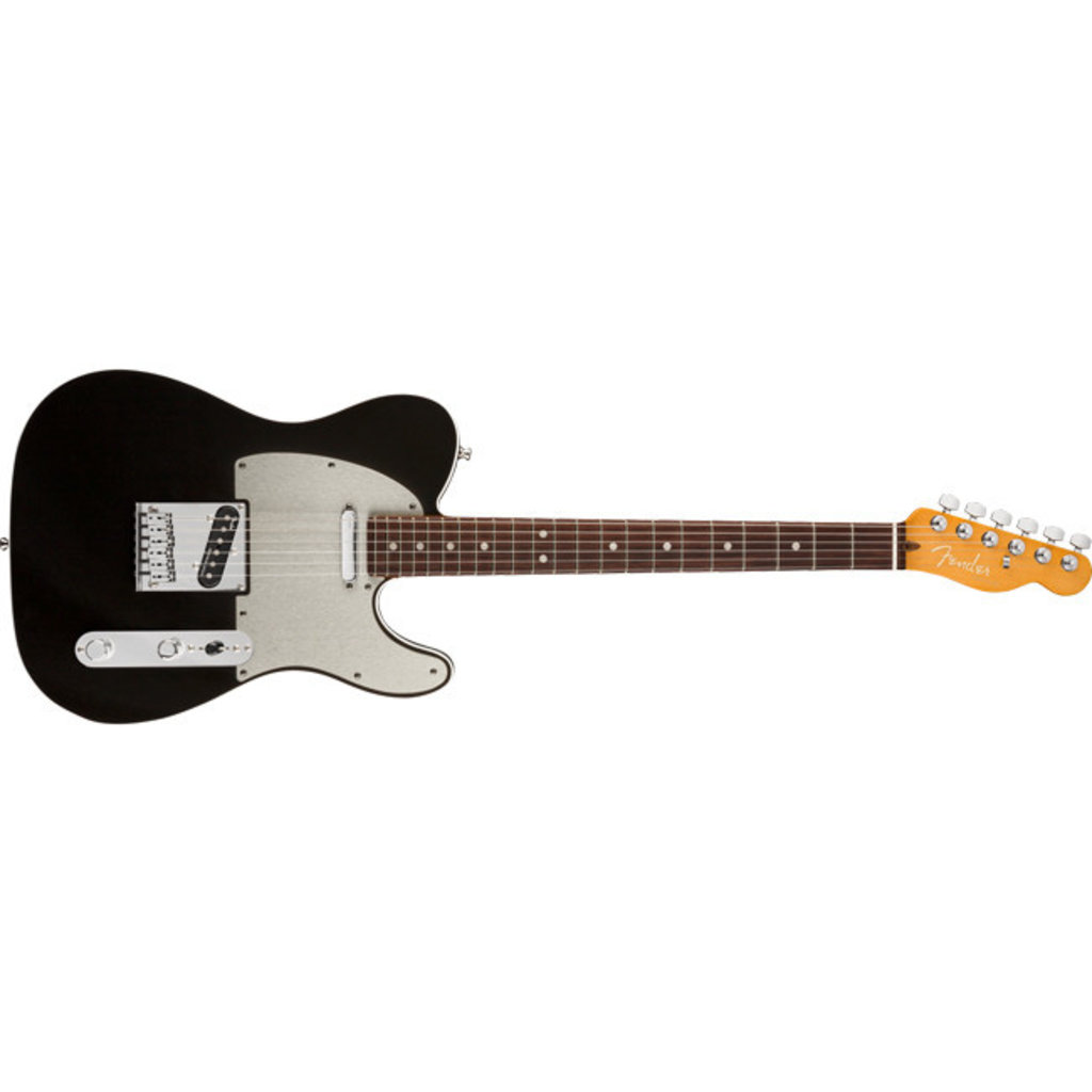 Fender Fender American Ultra Tele RW - Texas Tea