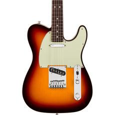 Fender Fender American Ultra Tele RW - Ultra-burst