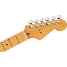 Fender Fender American Ultra Stratocaster HSS MN - Texas Tea