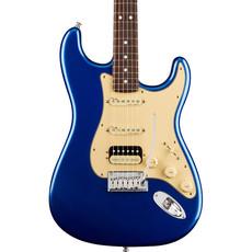 Fender Fender American Ultra Stratocaster HSS RW - Cobra Blue