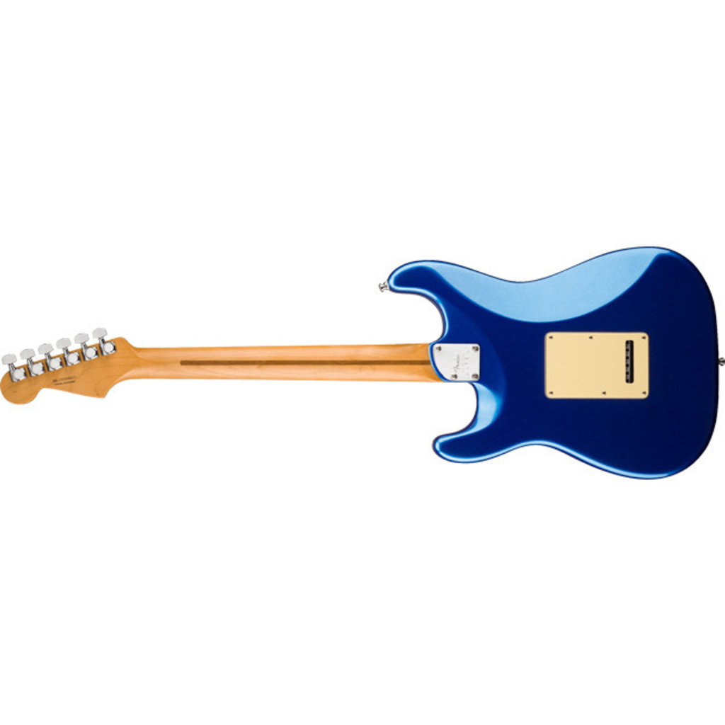 Fender Fender American Ultra Stratocaster MN Cobra Blue