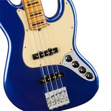 Fender Fender American Ultra Jazz Bass MN Cobra Blue