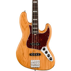 Fender Fender American Ultra Jazz Bass - Rosewood Aged Natural