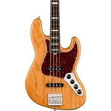 Fender Fender American Ultra Jazz Bass RW Aged Natural