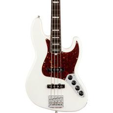 Fender Fender American Ultra Jazz Bass RW Arctic Pearl