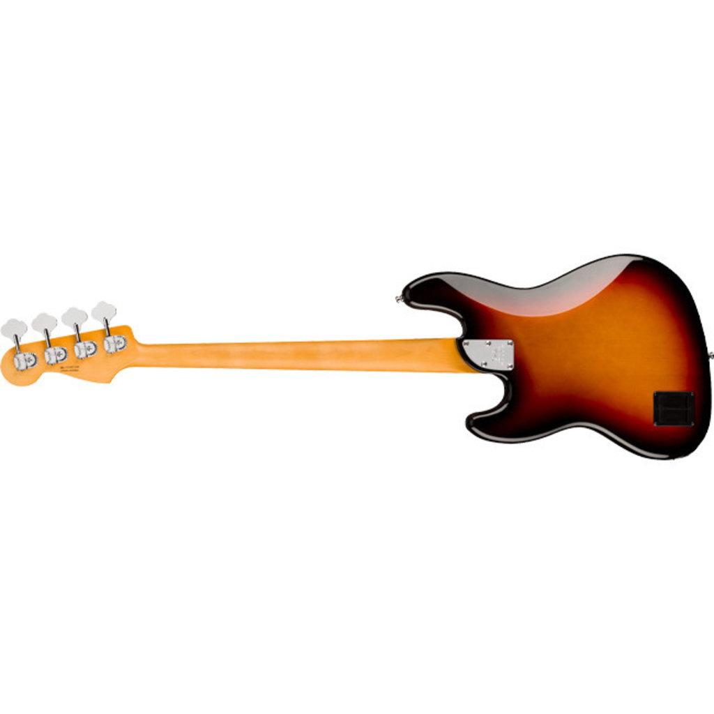 Fender Fender American Ultra Jazz Bass - RW Ultraburst