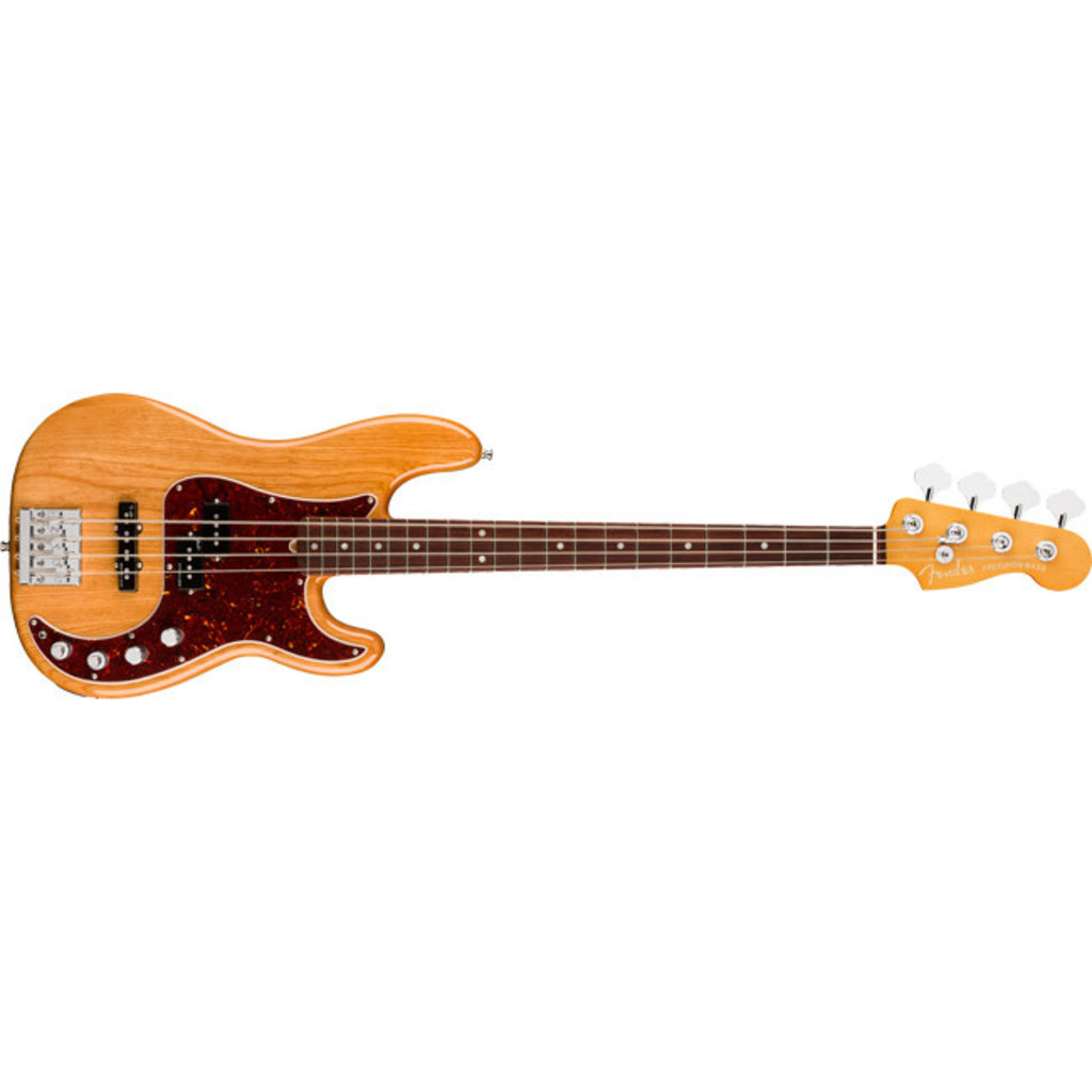 Fender Fender American Ultra P-Bass RW Aged Natural