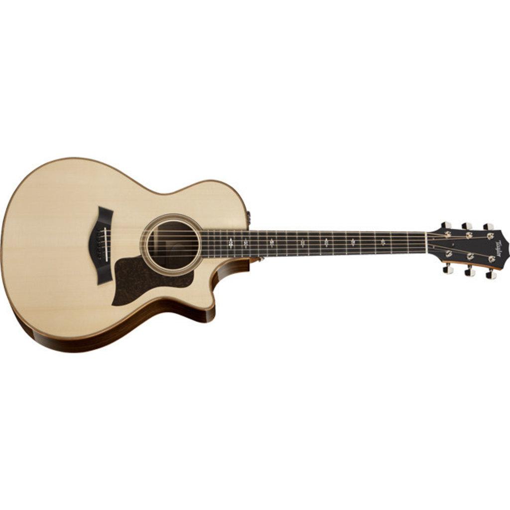 Taylor Guitars Taylor 712ce