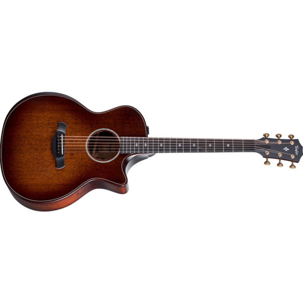 Taylor Guitars Taylor 324ce Builders Edition