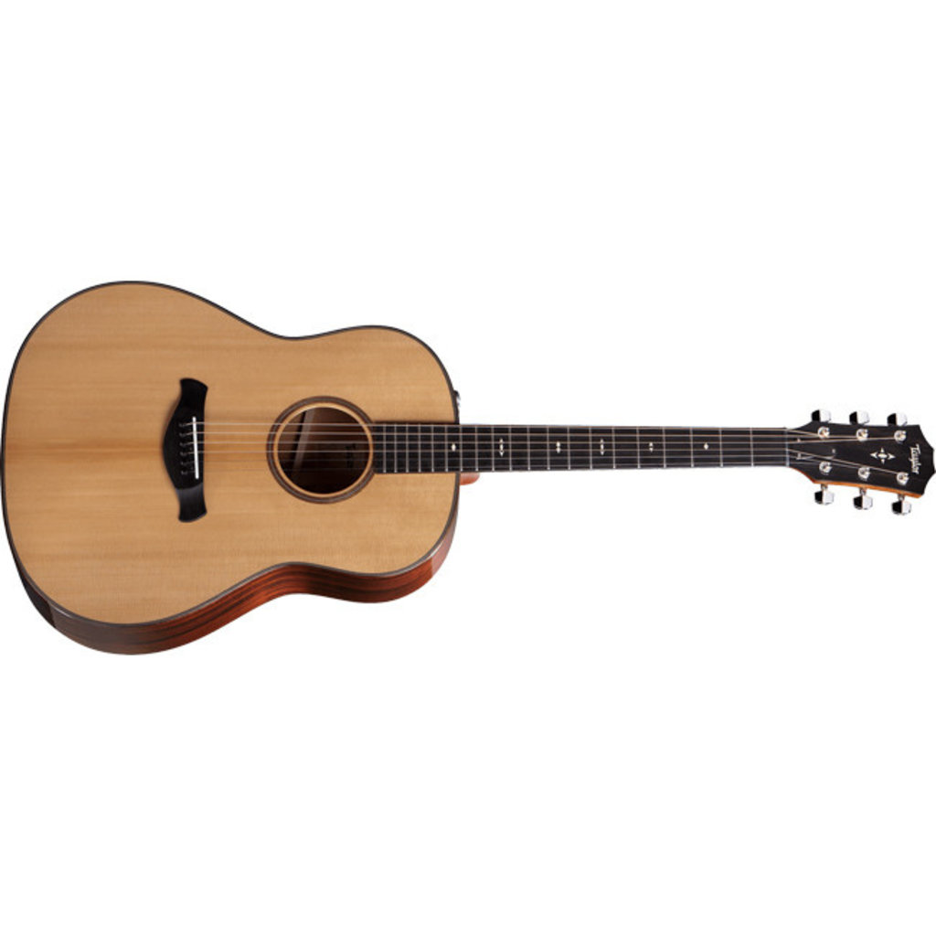 Taylor Guitars Taylor 517e Builder's Edition