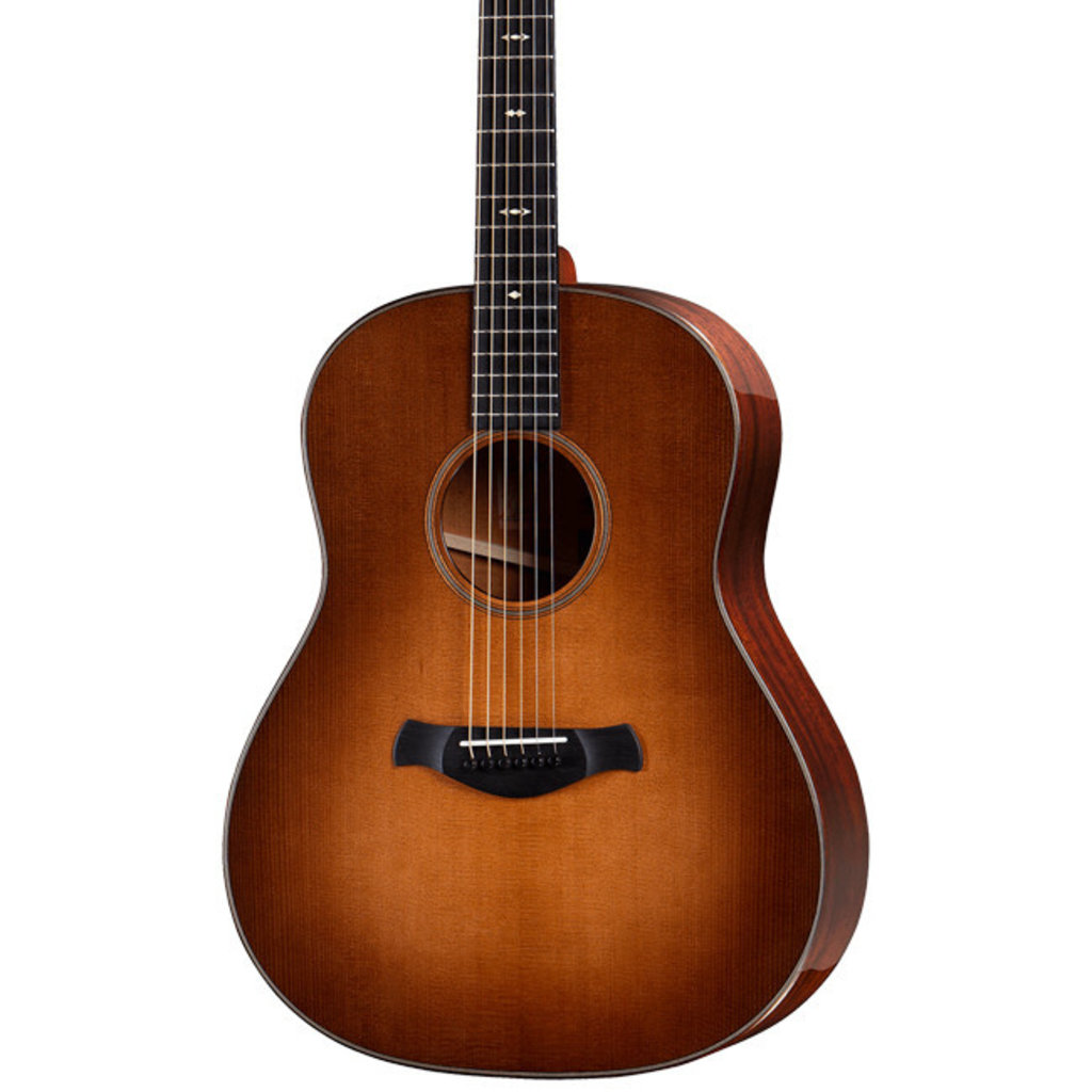 Taylor Guitars Taylor 517 WHB Builder's Edition