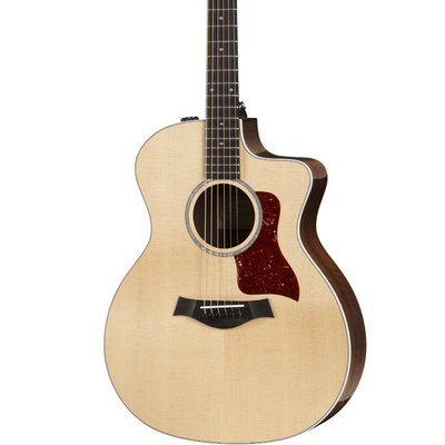 Taylor Guitars Taylor 214ce CF DLX Acoustic