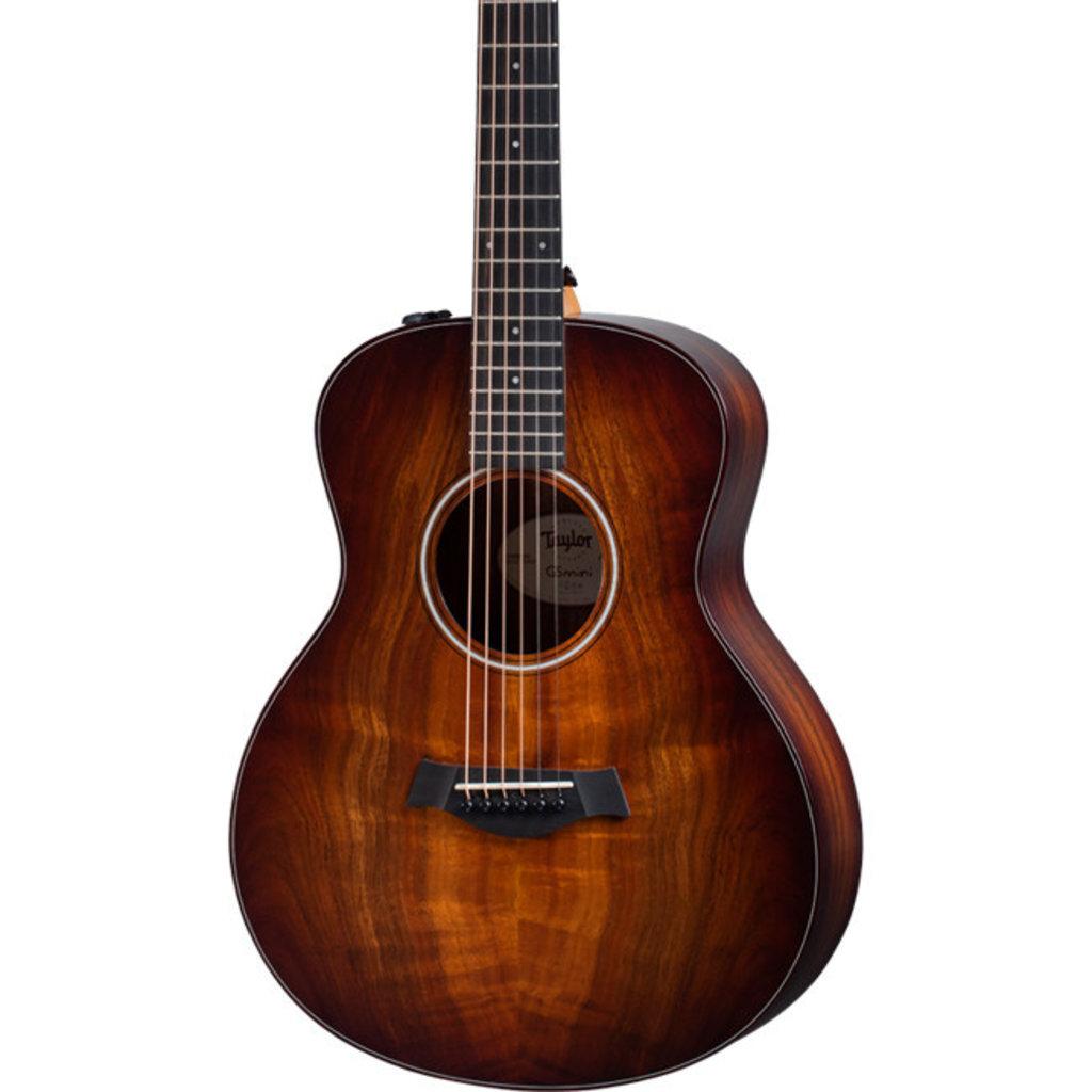 Taylor Guitars Taylor GS Mini-e Koa Plus