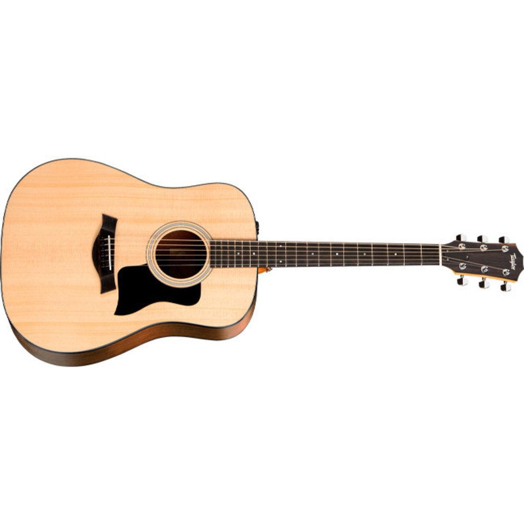 Taylor Guitars Taylor 110e Acoustic