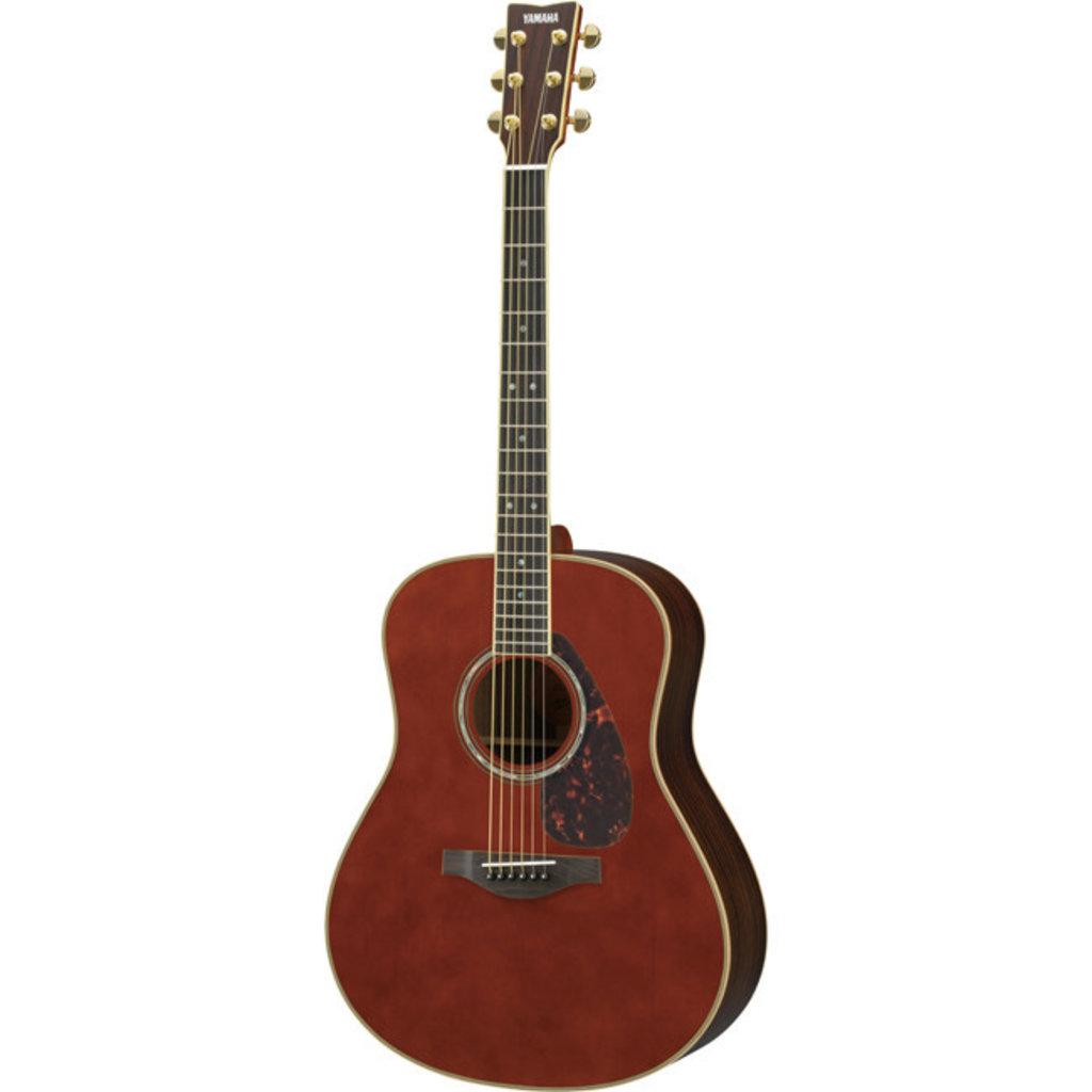 Yamaha Yamaha LL16 ARE DT Acoustic Guitar w/hard bag