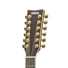 Yamaha Yamaha LL16-12 ARE Acoustic Guitar w/hard bag