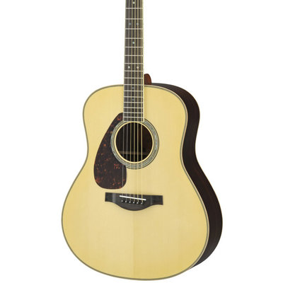Yamaha Yamaha LL16-L ARE Acoustic Guitar w/hard bag Left-Handed