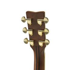 Yamaha Yamaha LL6 ARE BS Acoustic Guitar w/hard bag
