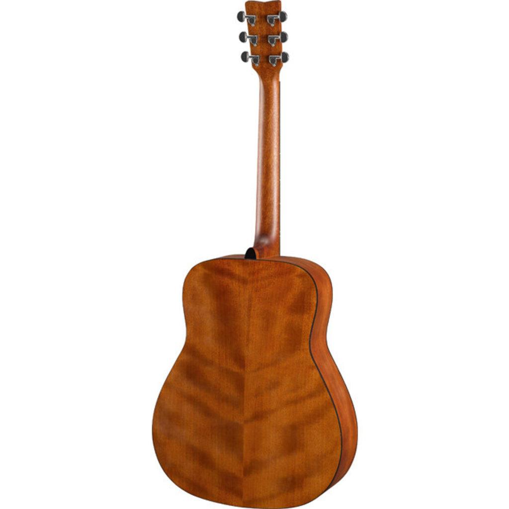 Yamaha Yamaha FG800M Acoustic Guitar