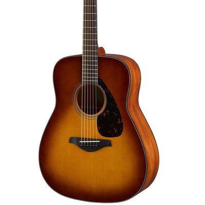 Yamaha Yamaha FG800 SDB Acoustic Guitar