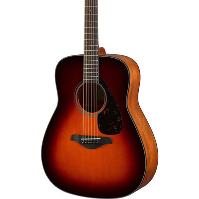 Yamaha Yamaha FG800 BS Acoustic Guitar
