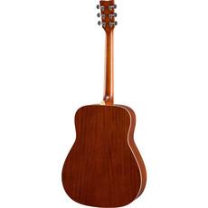 Yamaha Yamaha FG820 Autumn Burst Acoustic Guitar