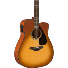 Yamaha FGX800C SDB Acoustic/Electric