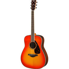 Yamaha Yamaha FG830 Autumn Burst Acoustic Guitar