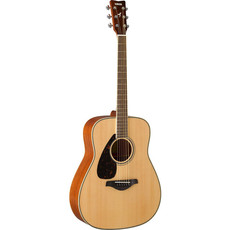 Yamaha Yamaha FG820L Acoustic Guitar