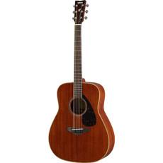 Yamaha Yamaha FG850 Acoustic Guitar