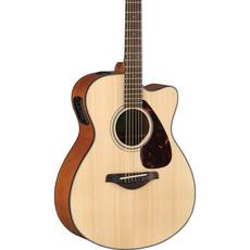 Yamaha Yamaha FSX800C Acoustic/Electric