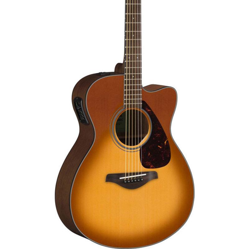 Yamaha Yamaha FSX800C SDB Acoustic/Electric