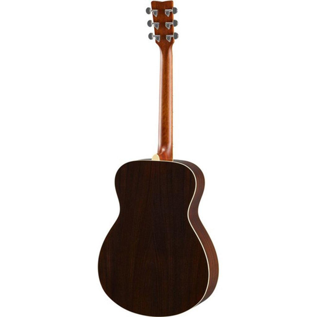 Yamaha Yamaha FS830 DSR Acoustic Guitar