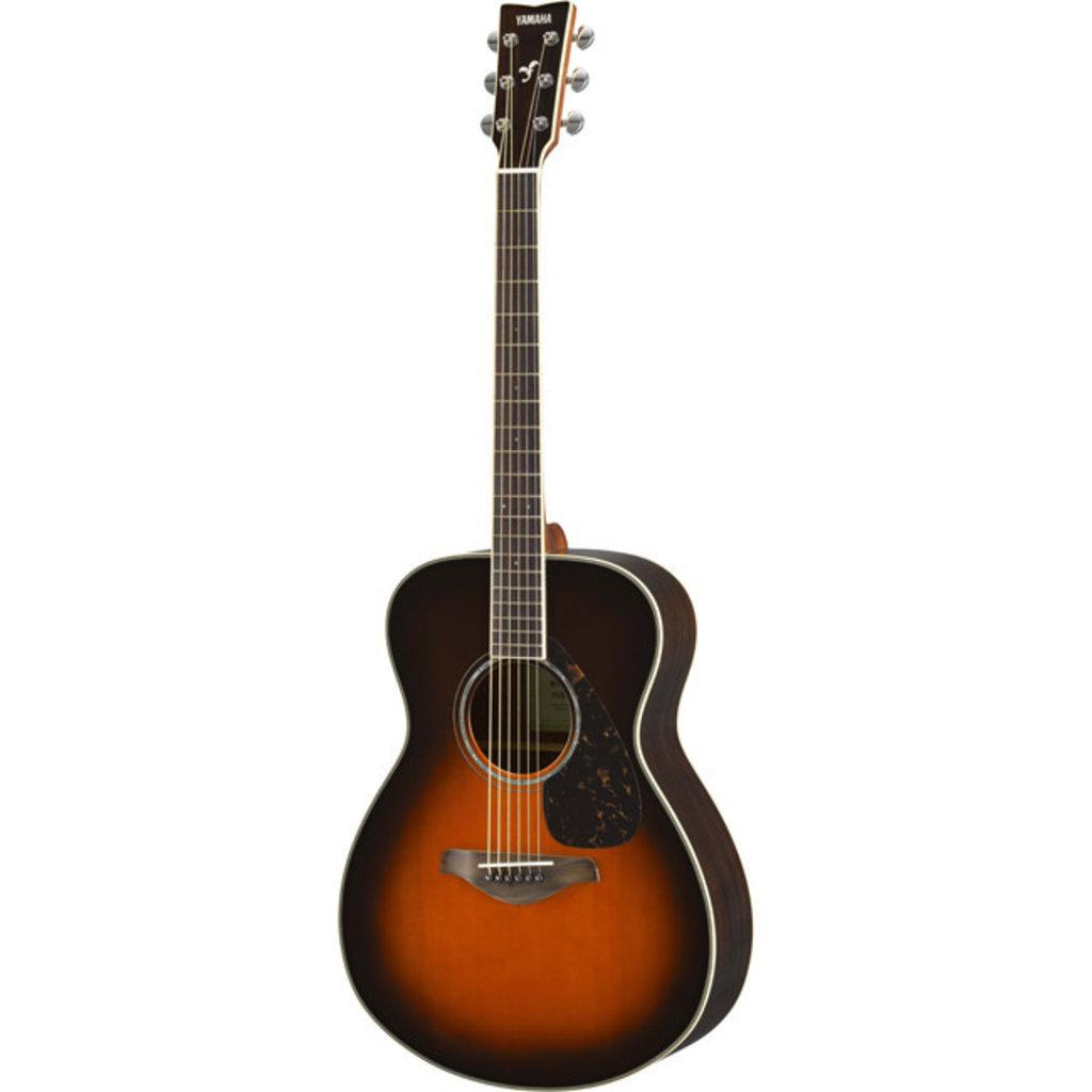 Yamaha Yamaha FS830 TBS Acoustic Guitar