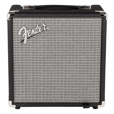 Fender Fender Rumble 15 V3 Bass Amp 120v