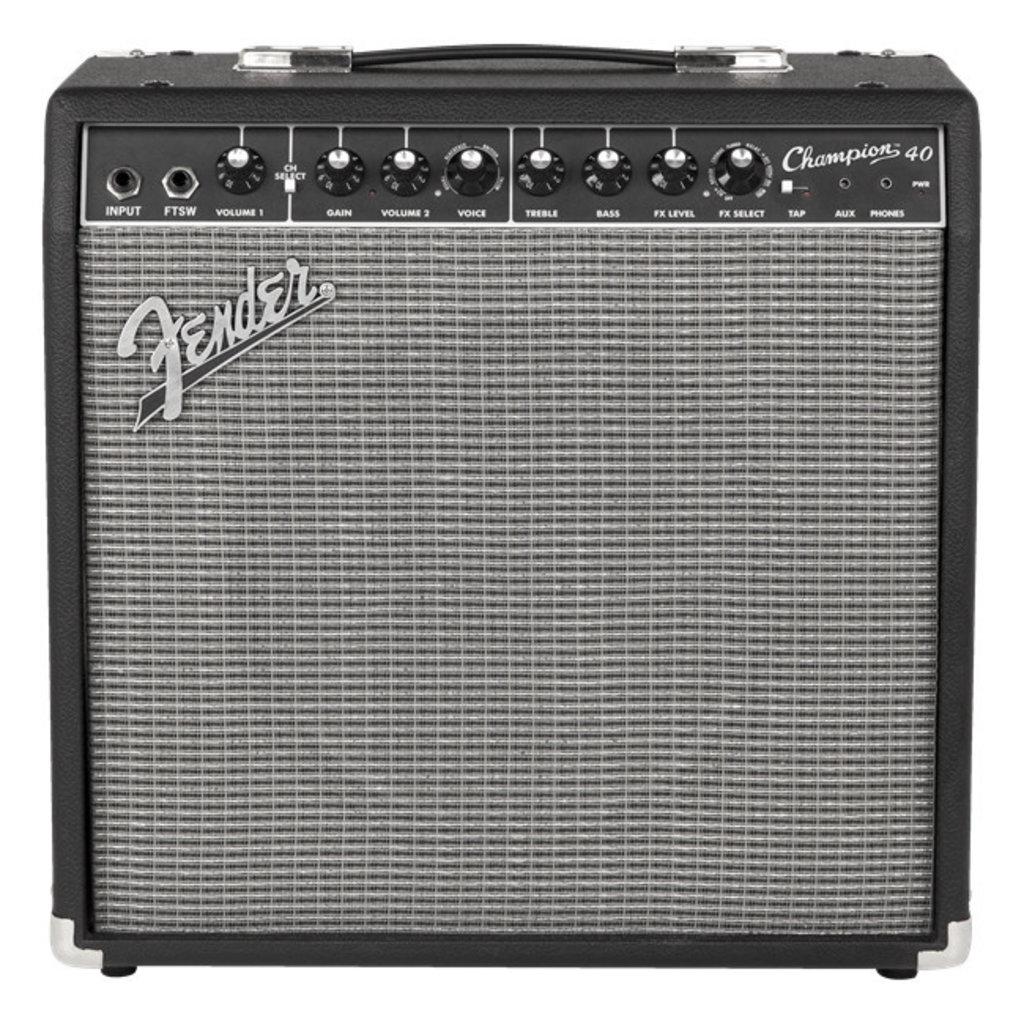 Fender Fender Champion 40 Amp 120v