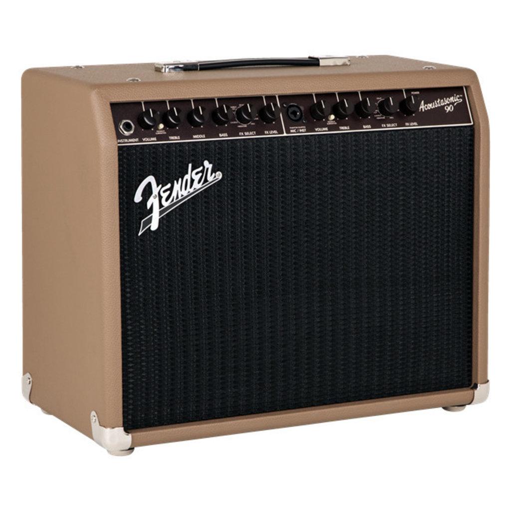 Fender Fender Acoustasonic 90 Amp 120v