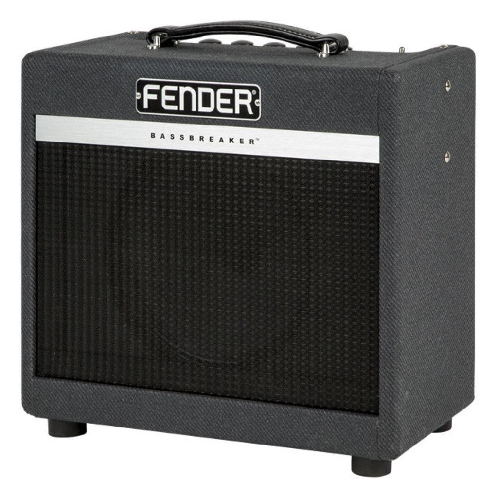 Fender Fender Bassbreaker 007 Combo Amplifier