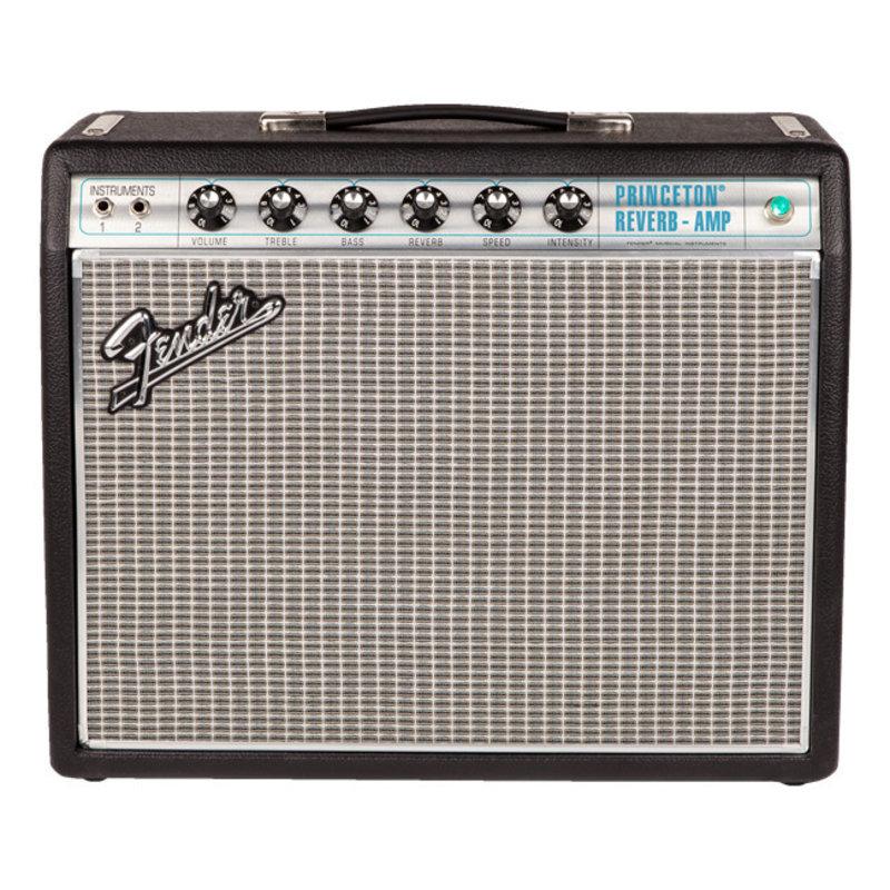 Fender Fender '68 Custom Princeton Reverb Amp 120V