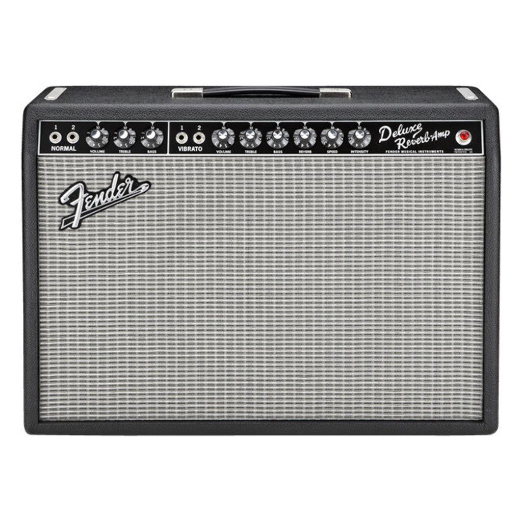 Fender Fender '65 Deluxe Reverb Amp