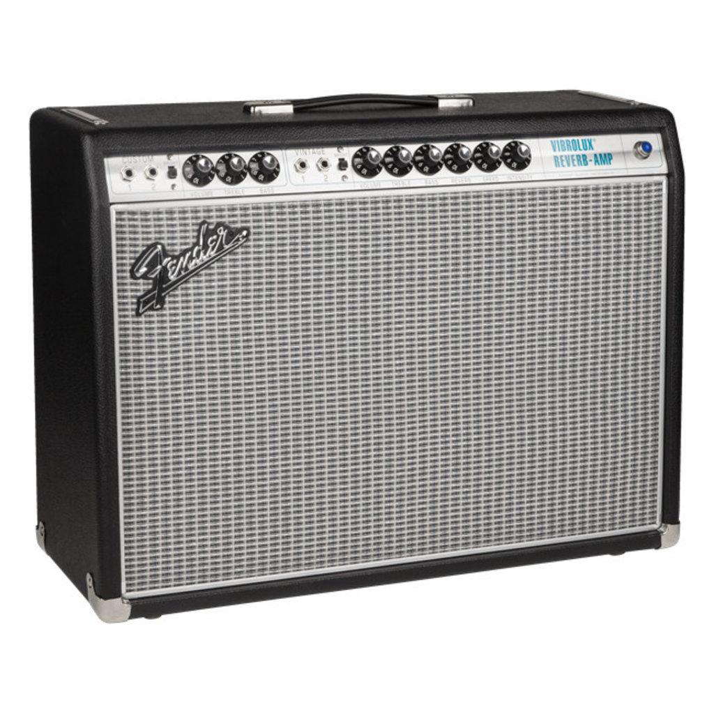 Fender Fender 68 Custom Vibrolux Reverb