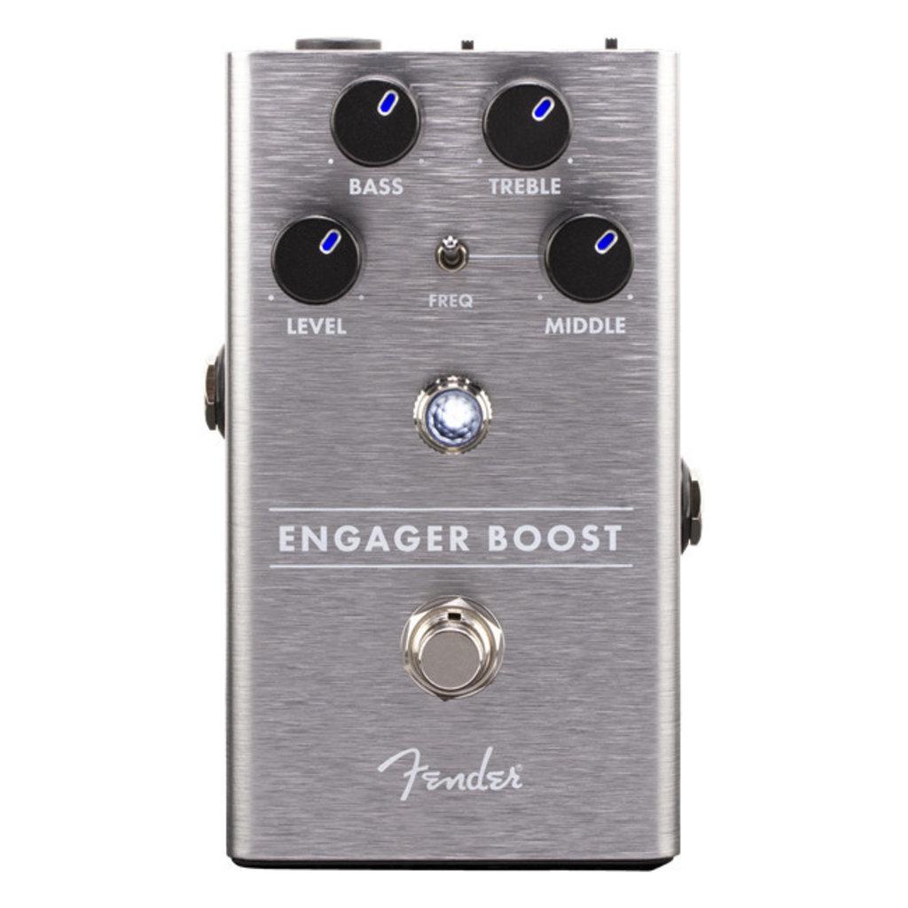 Fender Fender Engager Boost Pedal