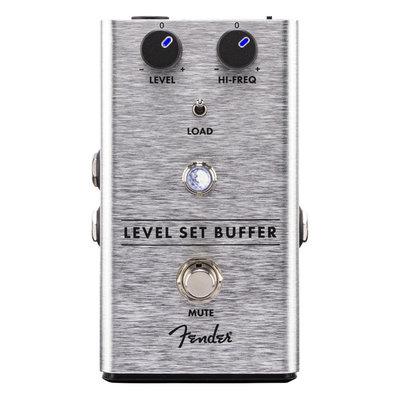 Fender Fender Level Set Buffer Pedal