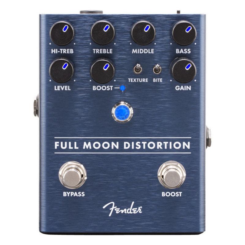 Fender Fender Full Moon Distortion Pedal